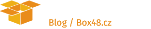 Krabice na míru Packung s.r.o. logo