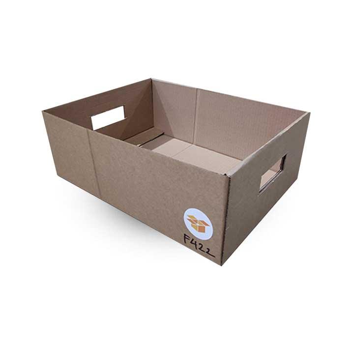 Krabice odnoska na míru F422