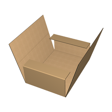 Krabice na míru F401