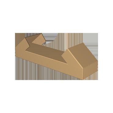 krabice na míru F411S konstrukce