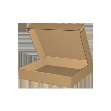 Krabice na míru F426 konstrukce