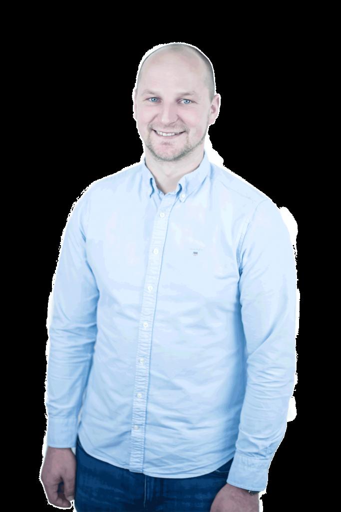 Adam Kratochvíl profilová fotografie