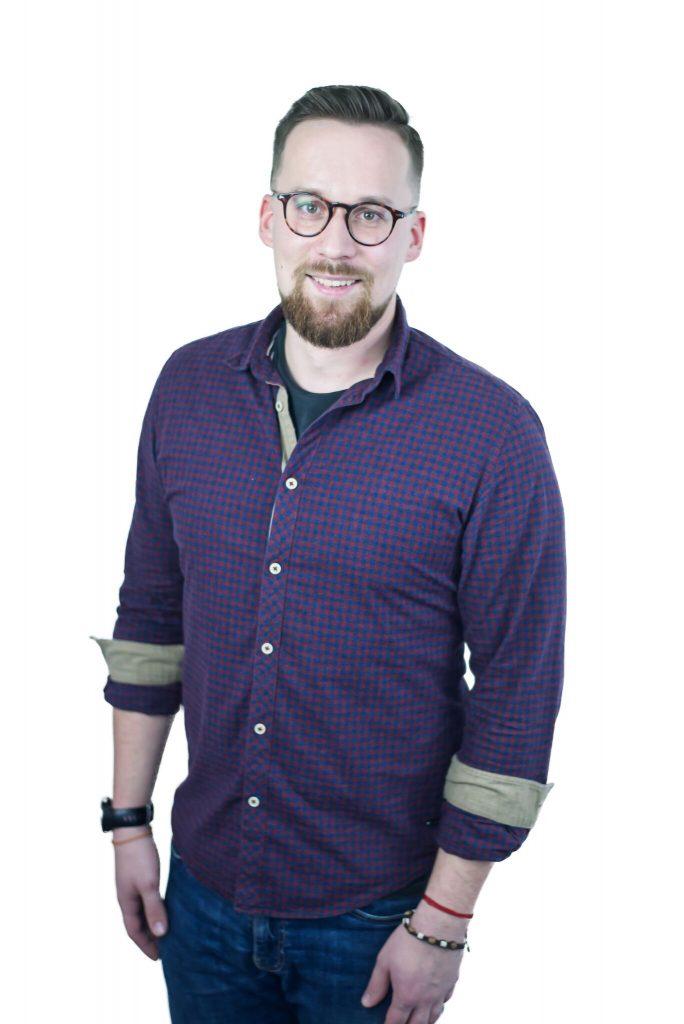 Jiří Hlávka profilová fotka