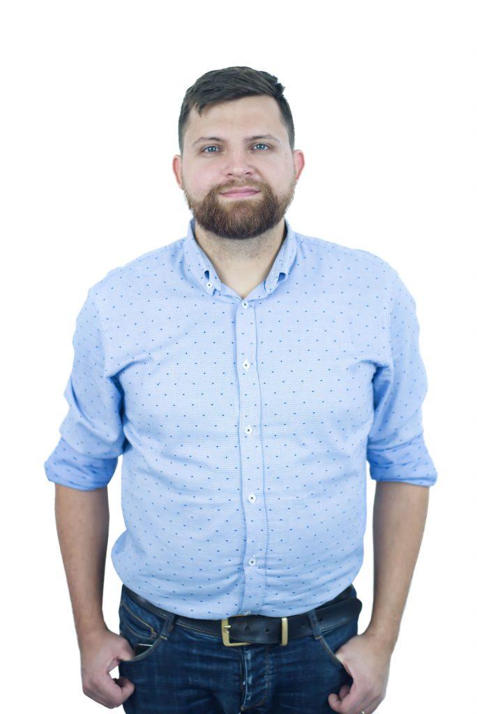 Tomáš Koláček profilová fotka