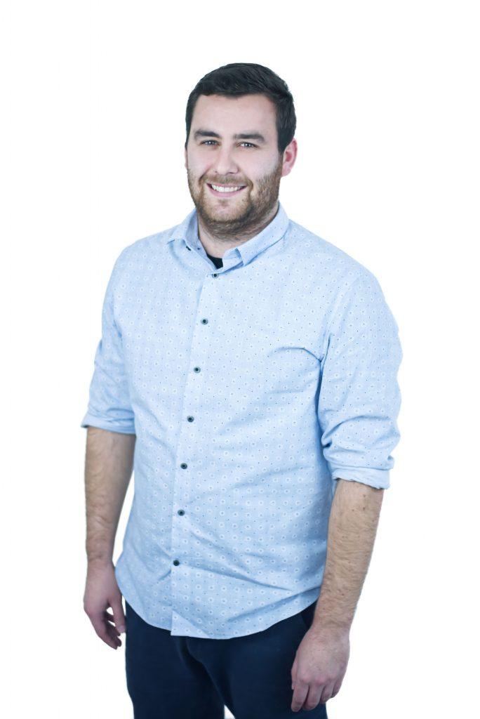 Tomáš Větrovský profilová fotografie