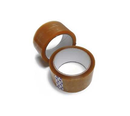 Lepící páska BIO-Solvent
